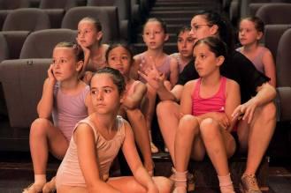 XXII Temporada de Ballet al Poblenouo