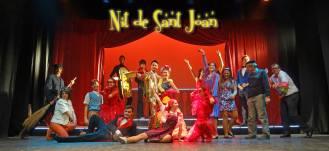 Nit de Sant Joan, 2017 (1)