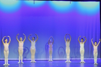 Sagrada Familia, 2017, ballet (2)