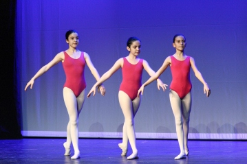 Sagrada Familia, 2017, ballet (3)