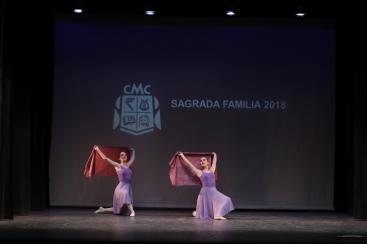 Sagrada Familia, 2018 (11)