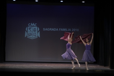 Sagrada Familia, 2018 (12)