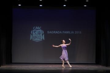 Sagrada Familia, 2018 (13)