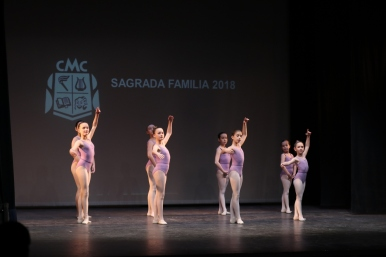 Sagrada Familia, 2018 (16)