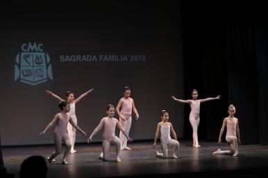 Sagrada Familia, 2018 (17)