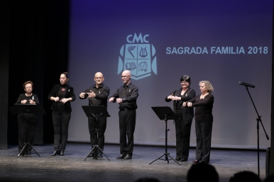 Sagrada Familia, 2018 (22)
